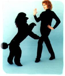 Le caniche et le Dog Dancing IMAG002